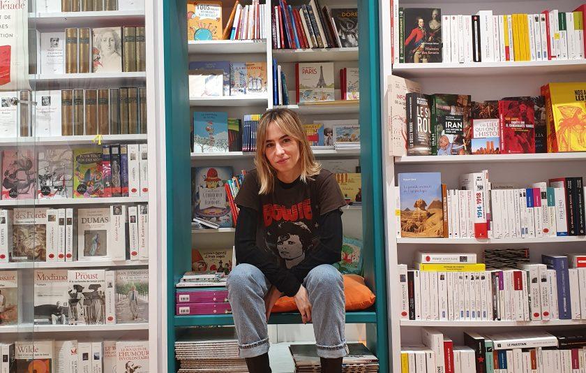 Teresa Colom. Consciència i tecnologia