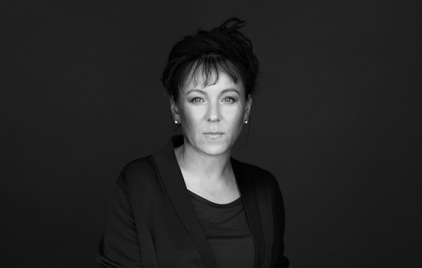 Olga Tokarczuk. El viatge del cos com a coneixement