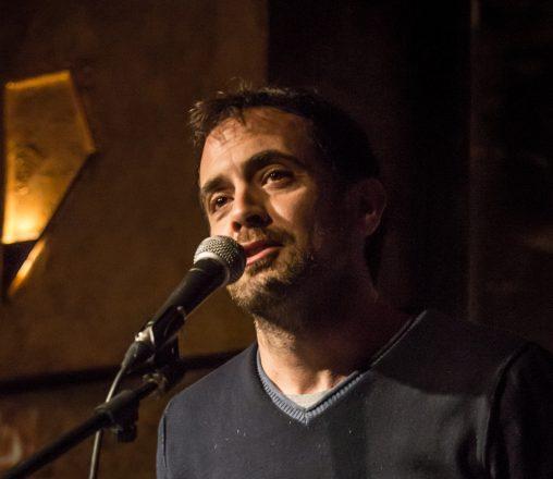 Joel Díaz contra el catalan dream