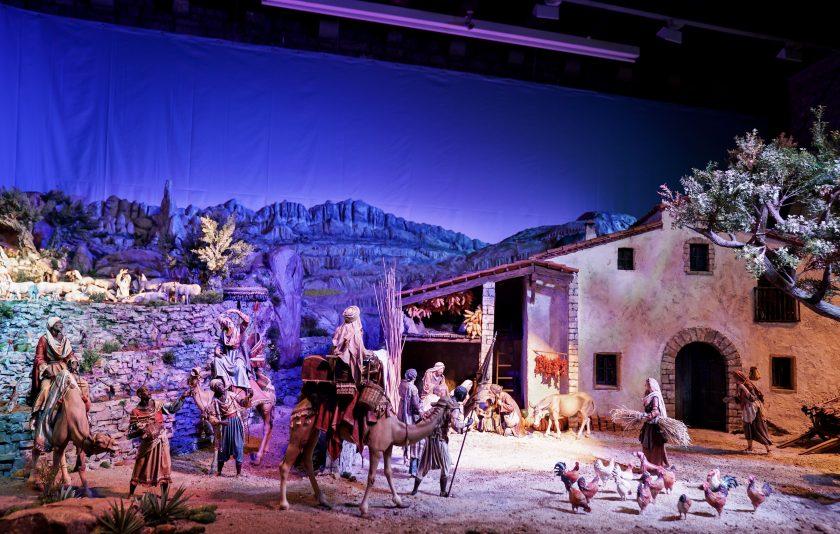 Cultura, comerç i tradició per Nadal