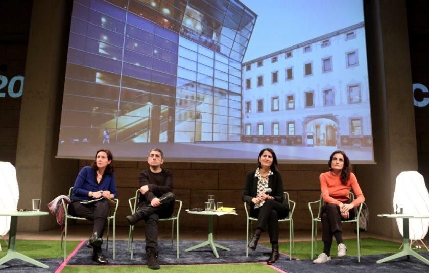CCCB, cultura moderna per combatre l'extrema dreta