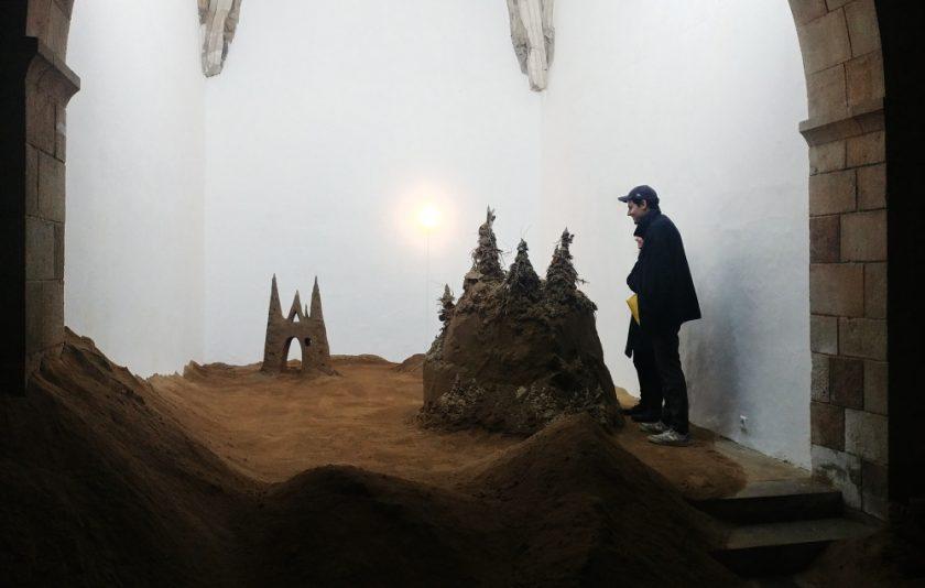 La Capella: ens dirigim cap a llocs estranys