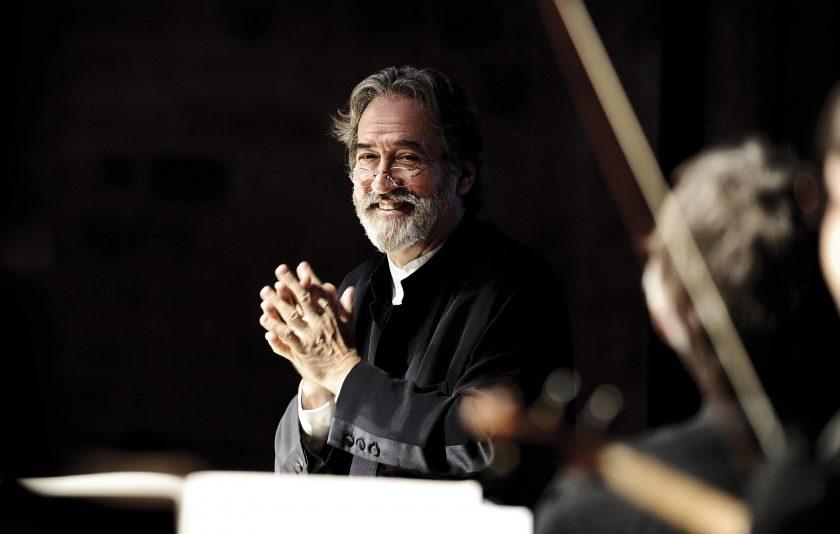 L'Oratori de Nadal de Bach, segons Savall