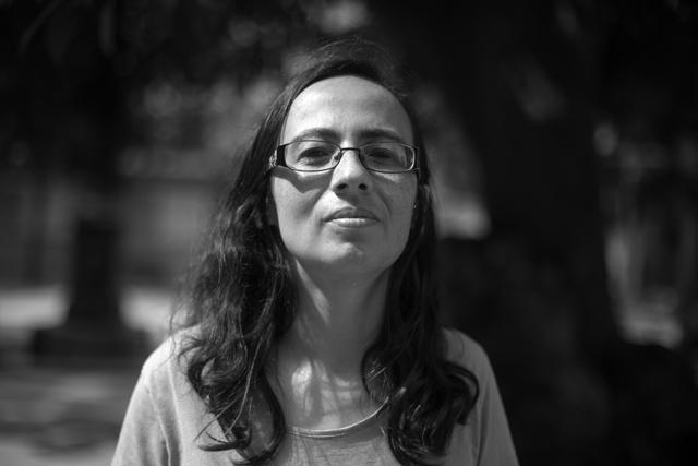 Xenia Dyakonova | Foto: Laia Serch