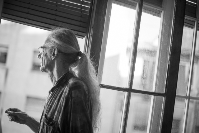 Enric Casasses   Foto: Laia Serch