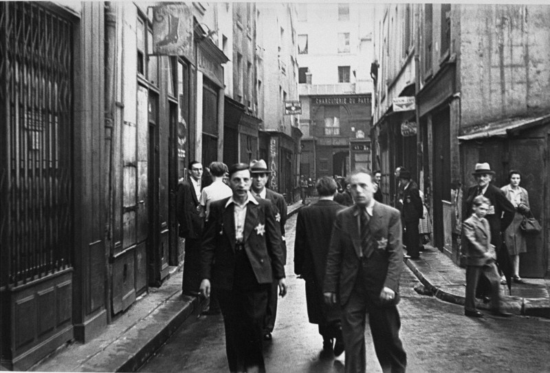 Paris | The Holocaust Encyclopedia